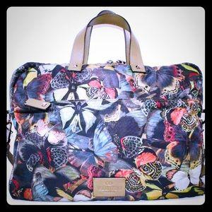 Valentino Camu Butterfly Messenger Bag
